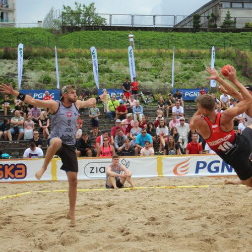Sportowo i piknikowo podczas PGNiG Summer Superliga