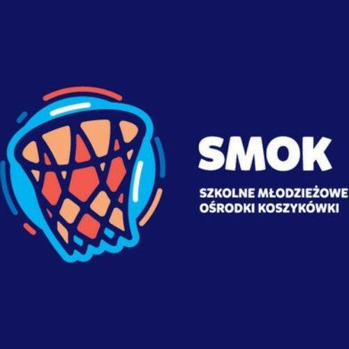 """Koszykówka ze """"SMOK""""iem"""